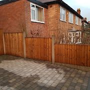 Bespoke Fence Panels Highbury Vale